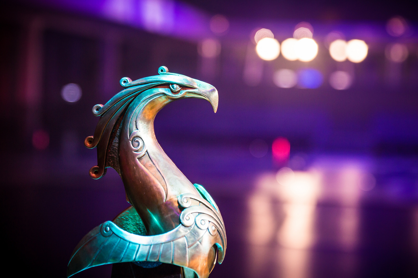 Frankfurt Major Trophy