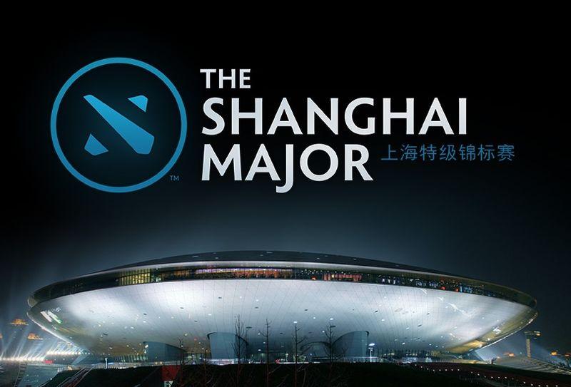 Shanghai Major