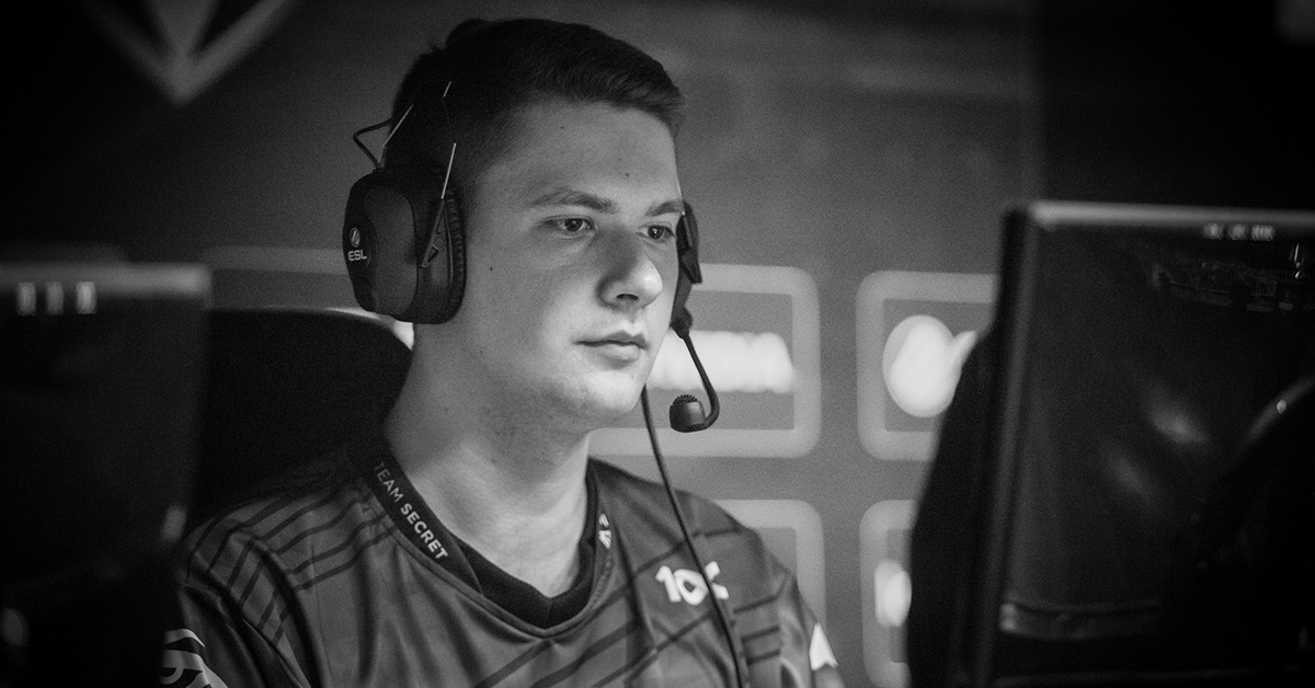 Puppey at ESL One Manila (© ESL/flickr)