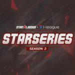 Starseries Season 3